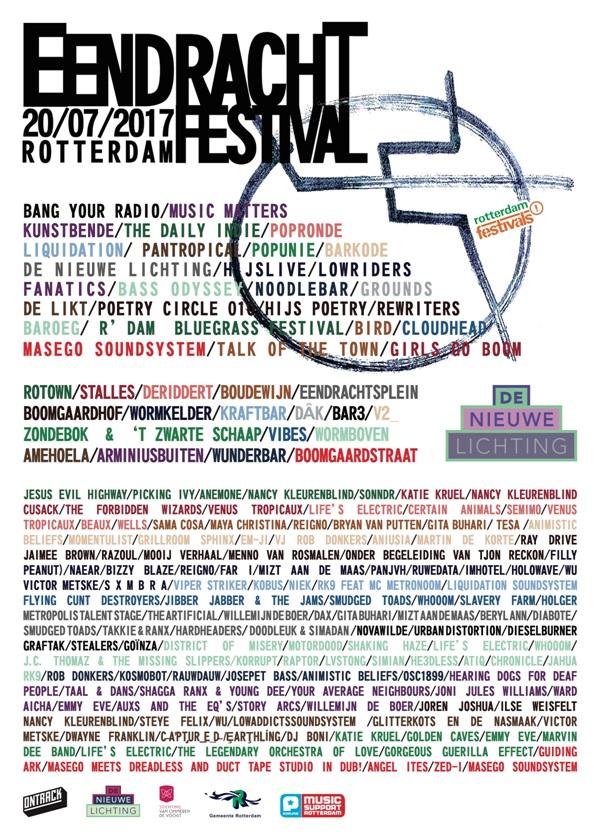 eendracht-festival-flyer