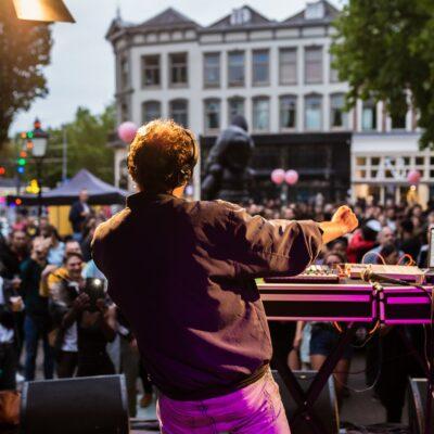 Eendracht Festival header